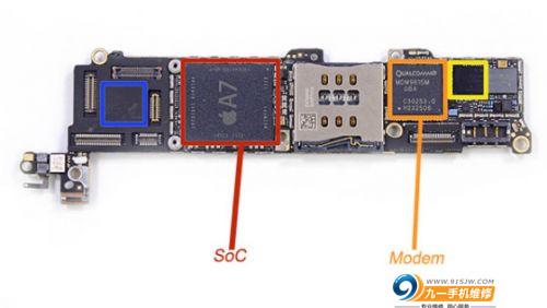 苹果手机基带是什么意思?基带坏了怎么办?