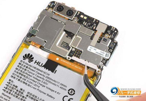 手机排线断了怎么补救-苹果手机屏幕排线断了|手机断